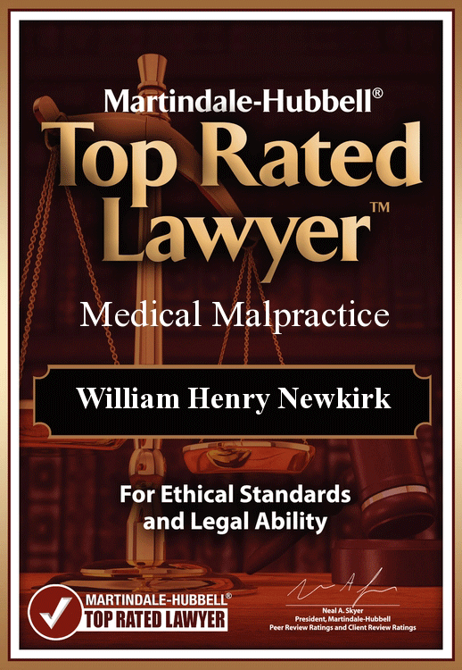 Top Rate Lawyer 2015